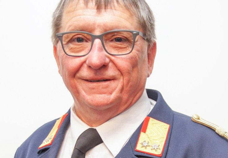 BR Werner Opetnik erneut zum BFK Stv. gewählt